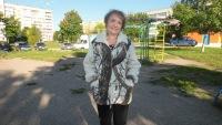 Елена Опаницына, 12 ноября , Обнинск, id186297605