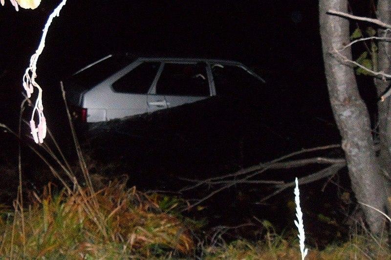 В Ростовской области осудят водителя, из-за которого в результате ДТП утонул в перевернутой машине его знакомый