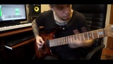 ACDC - You Shook Me All Night Long (solo cover by Igor_d2f