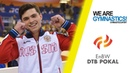 2019 Stuttgart Artistic Gymnastics World Cup Highlights men's competition