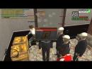 [TaGs Play Theme] ЗАХВАТИЛИ И РАЗГРАБИЛИ ВОЕННУЮ БАЗУ ВСЕЙ БАНДОЙ - GTA: КРИМИНАЛЬНАЯ РОССИЯ (CRMP)