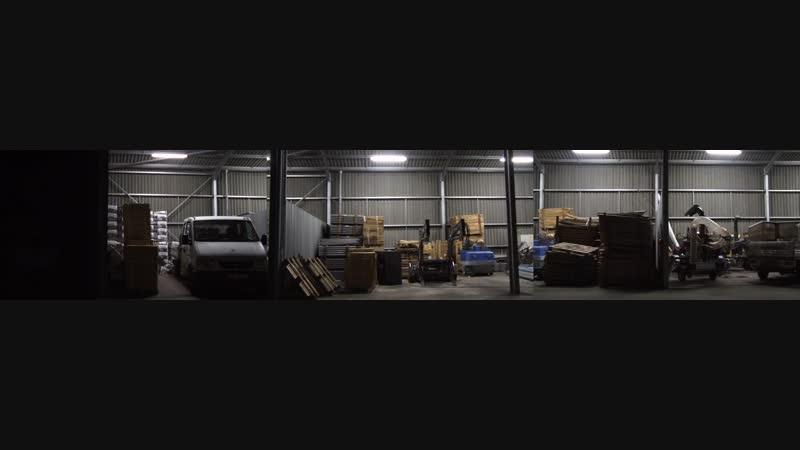 RESONANT ARCHITECTURE at Chasse-Spleen Warehouse - Fr