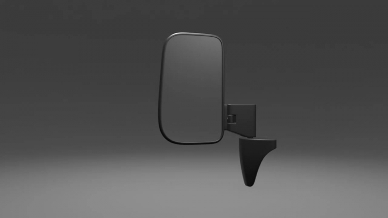 Зеркало заднего вида Нива ВАЗ 21213