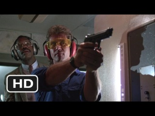 Lethal Weapon (7/10) Movie CLIP - Have a Nice Day (1987) HD