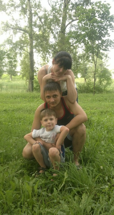 Оксана Заруднева, 16 июля 1990, Волгоград, id191192873
