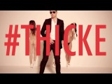 Robin Thicke Blurred Lines Unrated Version Video