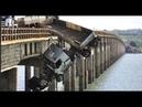Truck DASH CAM Crash ! DASH CAM Truck Road Accident