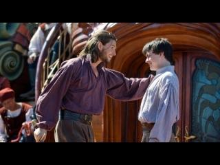 «Хроники Нарнии: Покоритель Зари» (2010): Трейлер (дублированный) / http://www.kinopoisk.ru/film/281439/