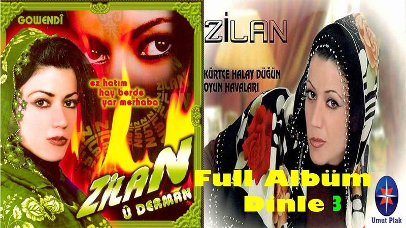 Zilan Derman - Kürtçe Govend Hızlı Halay Kürtçe Oyun Havaları