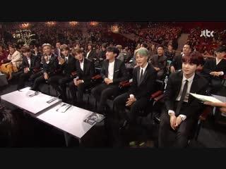 181024 2018 Korean Popular Culture and Arts Awards Full