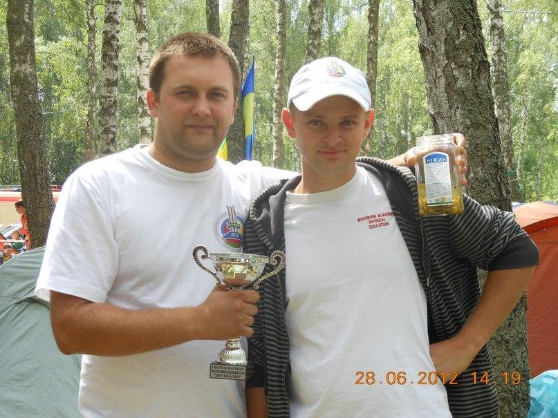 Игорь Кравченко, Чернигов - фото №9