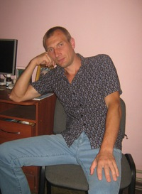 Сергей Кологривый