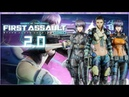 Ghost in the Shell - First Assault 2.0 Renewal CG Trailer