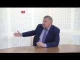 Интервью с начальником районного управления социальной защиты населения Валерием Гущиным