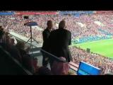 Церемония открытия чемпионата мира по футболу 2018 года
