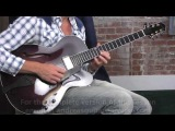 How to play a George Benson Style Lick by Andreas Oberg