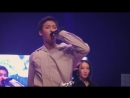 [FANCAM] 17.05.2018: BTOB - Blow Up (Фокус на Минхёка) @ Kyunghee University Festival
