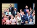 Большая финская свадьба