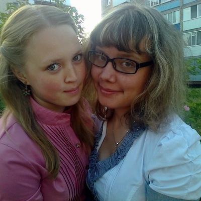 Лиана Изибаева, 13 июля , Нефтекамск, id154920887