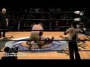 Brahman Shu Brahman Kei vs Great Kojika Yuichi Taniguchi BJW Ikkitousen Strong Climb 2018 Day 7