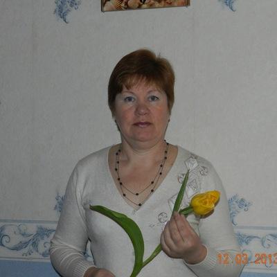 Анна Жвакова, 10 февраля 1961, Ростов-на-Дону, id212431169