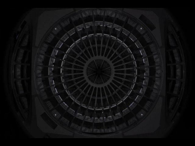 AntiVJ. Визуальные инсталляции