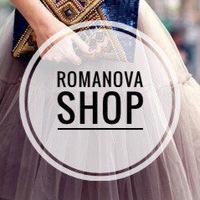 Romanova Shop