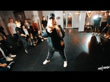 Lady Leshurr feat. Wiley Where Are You Now Choreography by Leila Bagirova