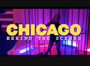 190203 NEWEST G EP 8 Chicago BEHIND THE SCENES
