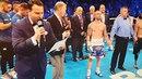 Carl Frampton vs Nonito Donaire | Frampton Wins by unanimous decision