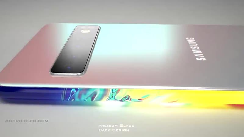 Samsung Galaxy ZERO Trailer _ Re-define Concept Introduction for 2025