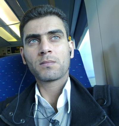 Fahad Gomar, 1 января , Новый Уренгой, id195190334