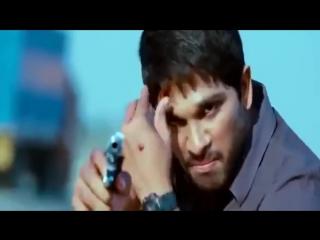 Бездельник. Индийский фильм. 2012 год.
