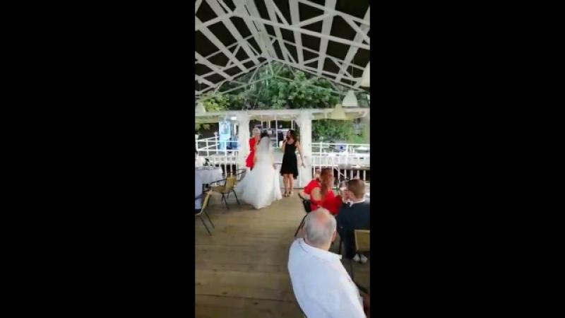 Свадебка 😊