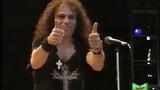 Black Sabbath - Computer God (Live At Reggio Emilia, Italy 1992) Pro-Shot HQ