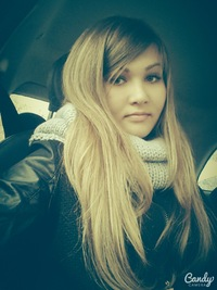 Дарья Грищенко