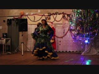 3. Танец