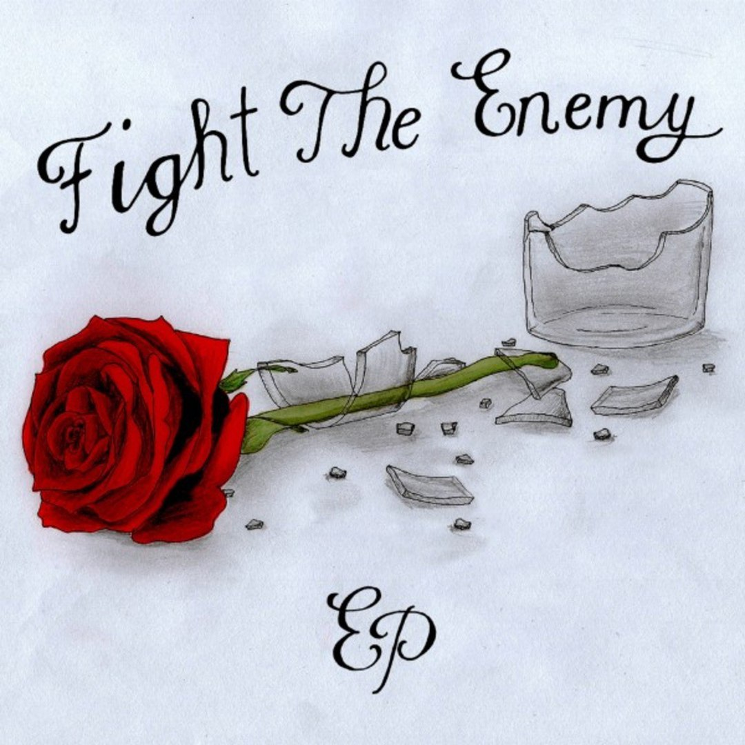 Fight The Enemy - Fight the Enemy [EP] (2018)
