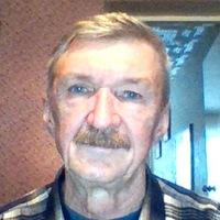 Анкета Владимир Кувшинчиков