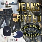 Vybz Kartel альбом Jeans & Fitted