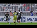VFC Rubezh - ComeBack Sports (29 тур Премьер Лига)