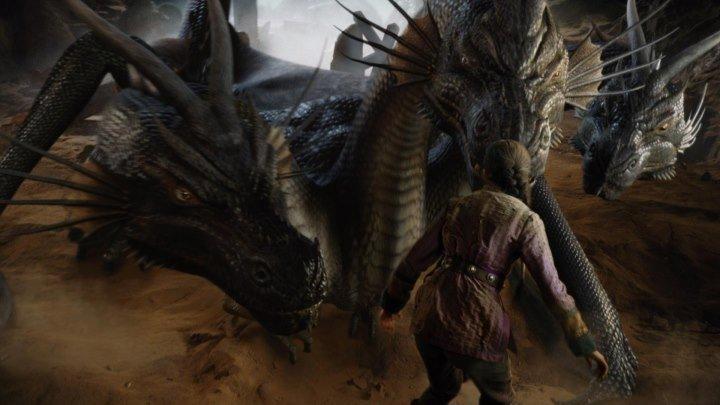 Мумия: Гробница Императора Драконов HD(приключенческий фильм)2008 (12)
