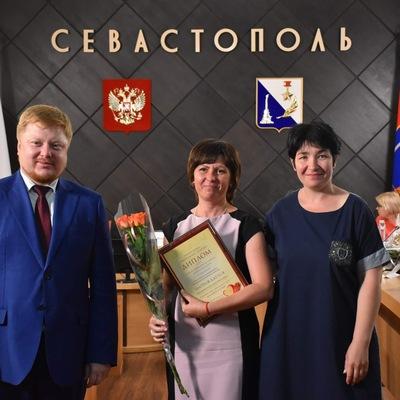 Александра Воронкова (Шидловская)