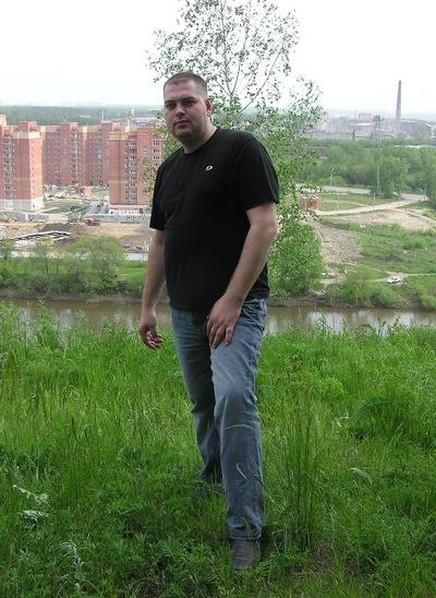 Игорь Ума, 13 ноября 1982, Новосибирск, id177537278