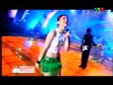 Natalia Oreiro . en VideoMatch (2002 - Completo)