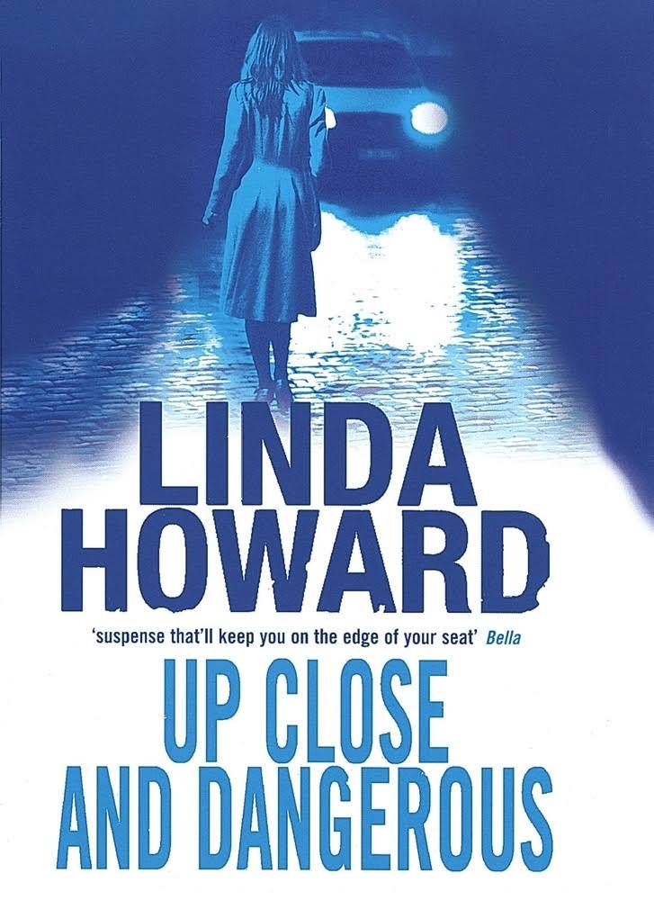 Испытание любви. Линда Ховард