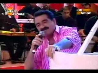 Ibrahim Tatlises - Saclarini Yol Getir