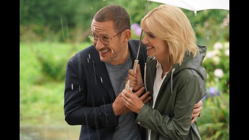 От семьи не убежишь Комедия 2018 официальный трейлер HD