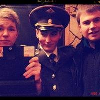 Алексей Камрад, 31 августа 1992, Москва, id21228405