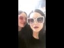 Две девчули